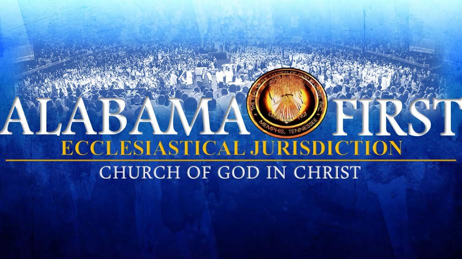 Alabama First Jurisdiction COGIC Online and Mobile Giving