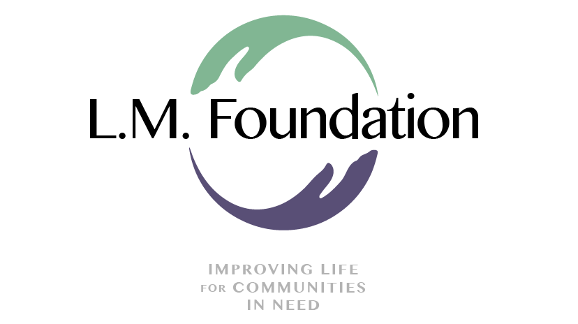 LM Foundation, Inc Online and Mobile Giving App | Made