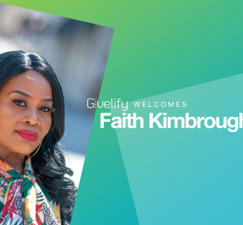 Welcome Faith Kimbrough to Team Givelify
