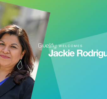 Givelify Welcomes Jackie Rodriguez