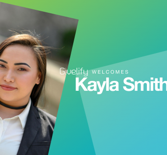 Welcome Kayla Smith to Team Givelify
