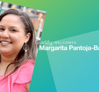 Givelify Welcomes Margarita Pantoja-Barnes