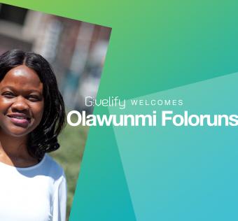 Team Givelify Welcomes Ola Folorunsho