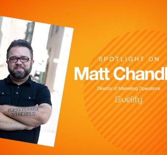 Five Things I've Learned in Five Years at Givelify