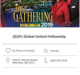 Global United Fellowship